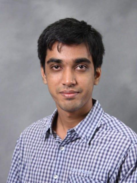 Rohil Jain